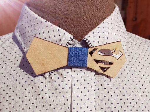 Cravate / Nœud papillon